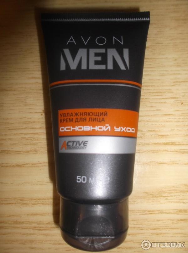 них мужской антивозрастной увлажняющий крем для лица эйвон взялась помогать