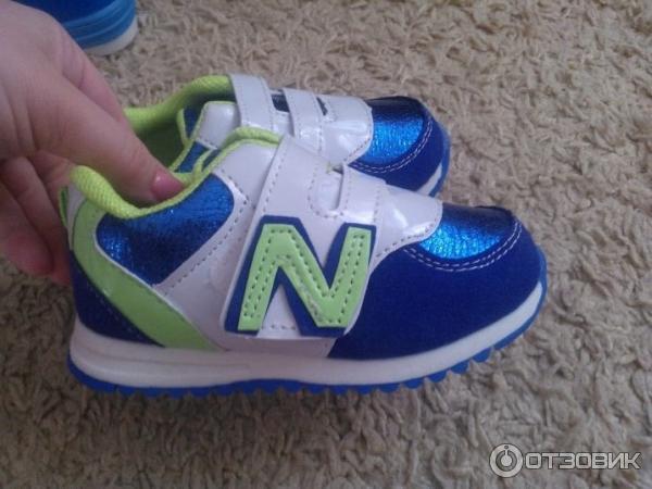 4e73872e Отзыв о Детские кроссовки New Balance | Хорошая реплика детских ...