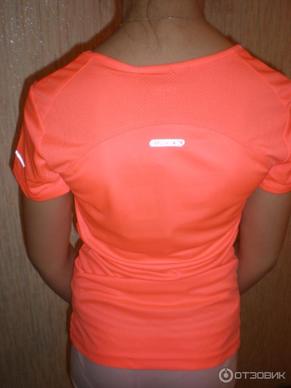 Отзыв о Спортивная одежда Demix   Элегантная спортивная и ... af1c4db5334