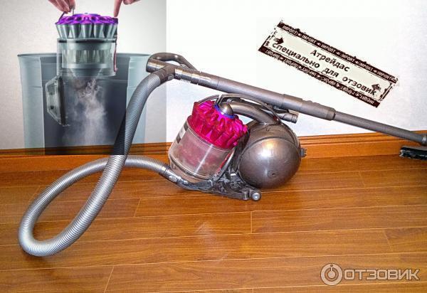 Пылесос дайсон 52 инструкция по применению как подобрать беспроводные пылесосы дайсон