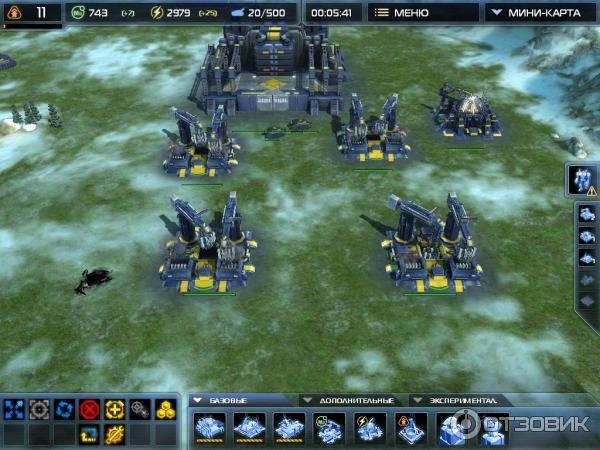 Онлайн игры стратегии роботы браузерная военная онлайн стратегия