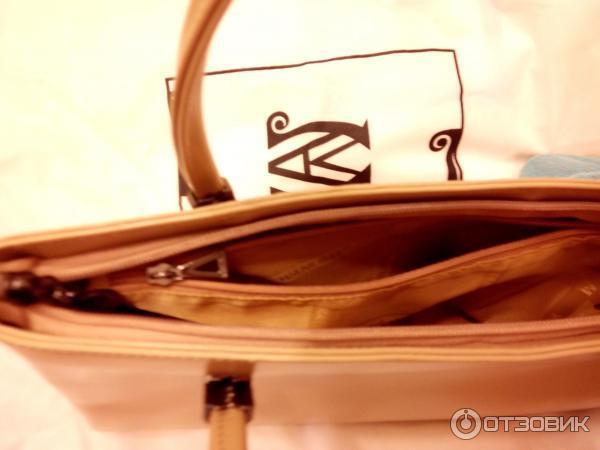 4ba5c1aa8a10 Отзыв о Сумка женская Wanlima | элегантная и удобная сумка ...