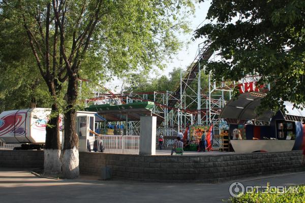 картинки парка фэмили