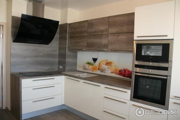 отзыв о кухонный гарнитур Lorena хорошее качество большой выбор