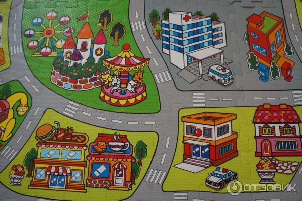 Детские картинки виды дорог