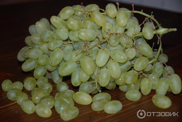 Виноградная диета отзыв