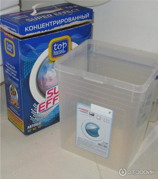 самодельный контейнер для стирального порошка фото данной пословице нос
