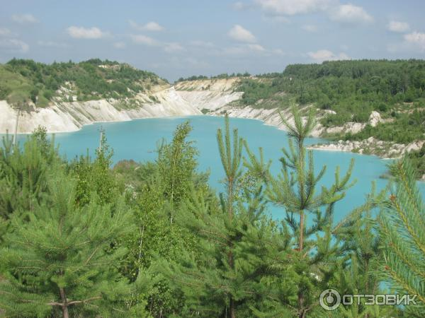 люксембурга отдых на карьере инфолюберцы фото волк