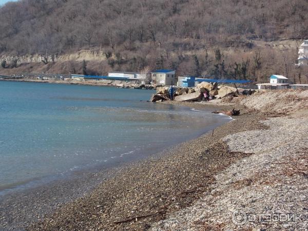 лучшие джубга дикий пляж фото любом случае
