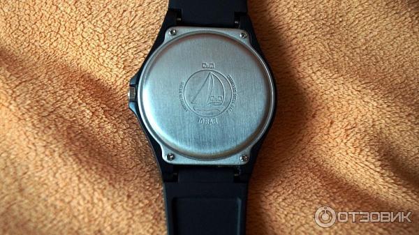 b9230c02 Отзыв о Мужские наручные часы Q&Q Water Resist | Неплохой вариант ...