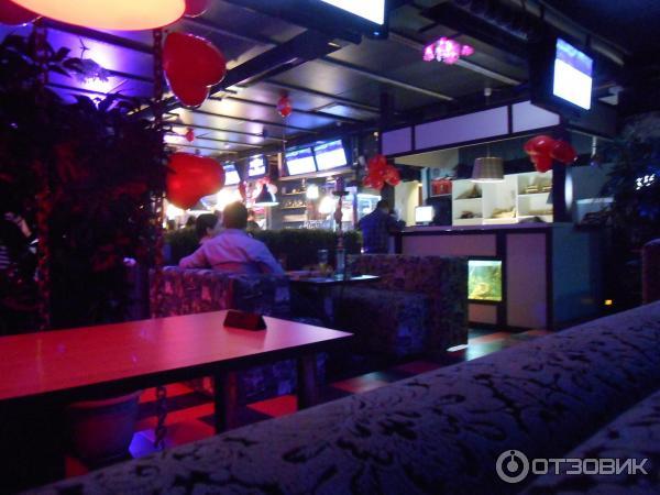 Работа в ночном клубе новочеркасска клуб йоги в москве аватар