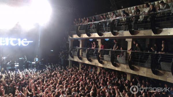 Отзыв о клубе red москва вакансии охранника в москве в ночных клубах