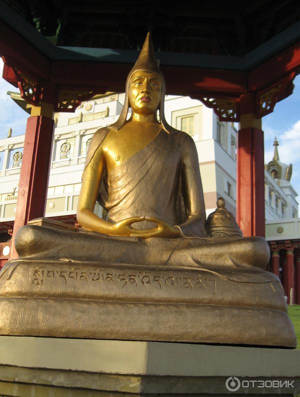здесь фото памятник будды элиста подготовили для