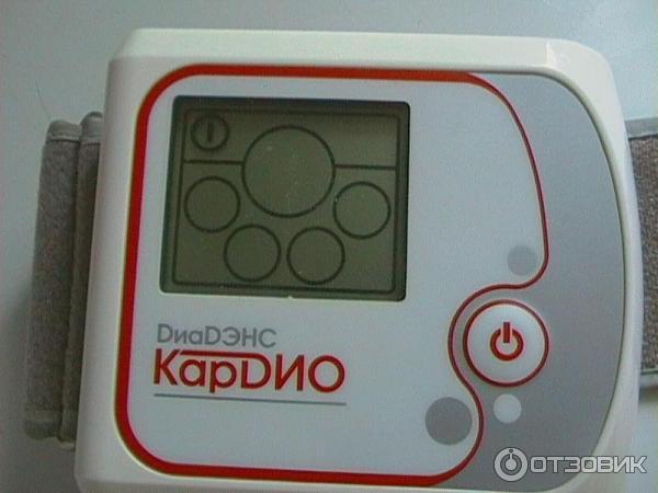 Изображение - Аппарат для коррекции артериального давления отзывы 24966019