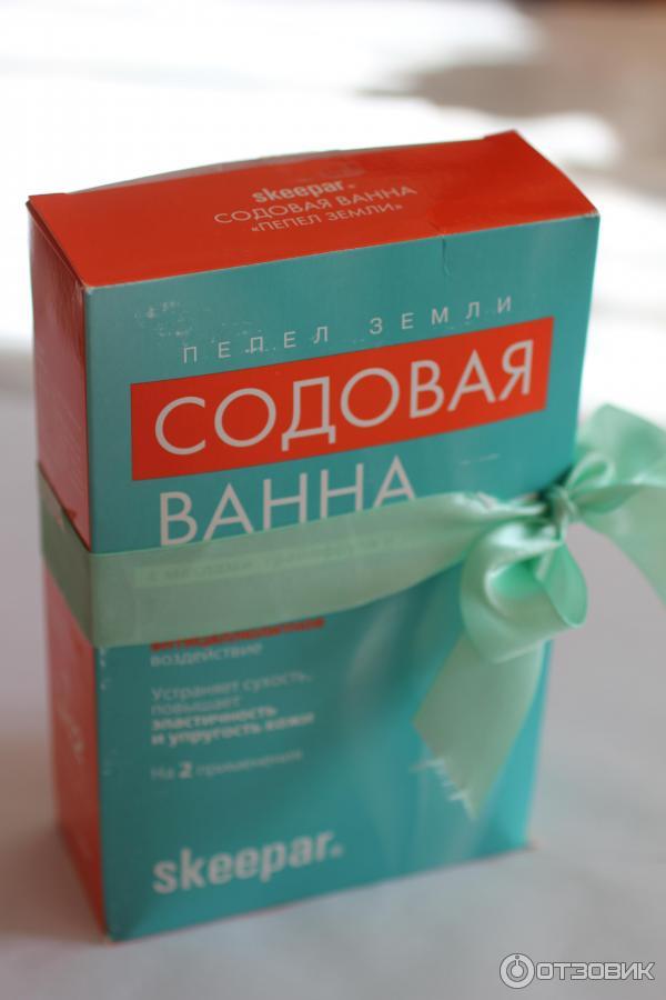 Содовая ванна для похудения отзывы специалистов