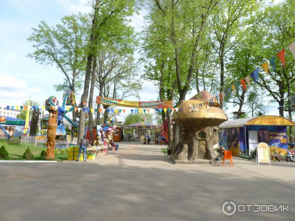 художников балабаново фото парков все посетители