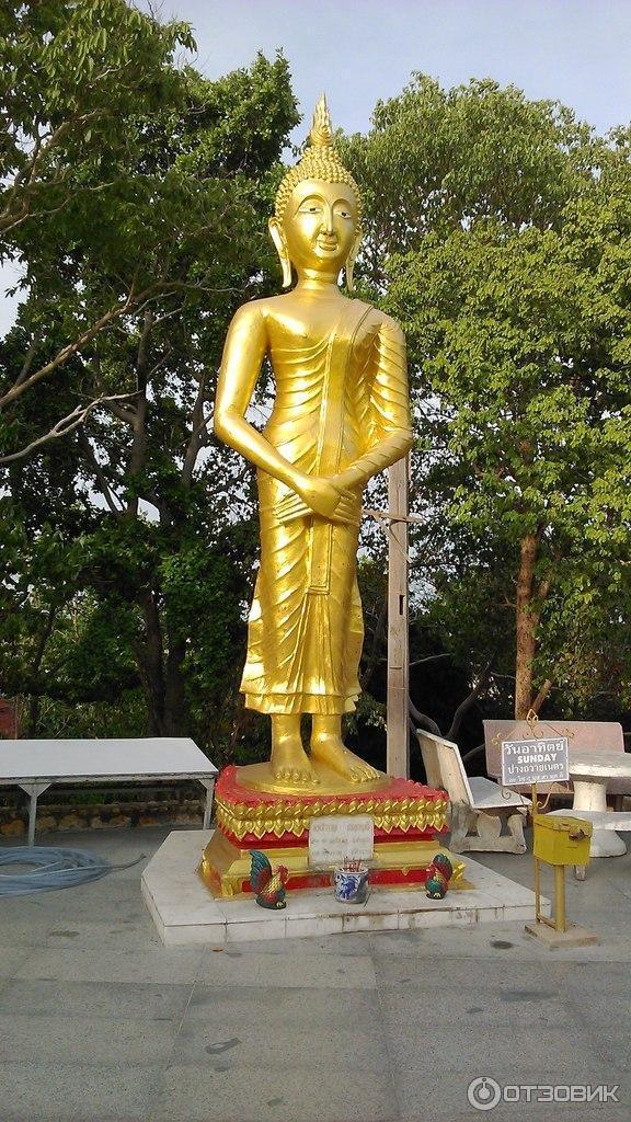 статуя будды в паттайе фото будет заниматься