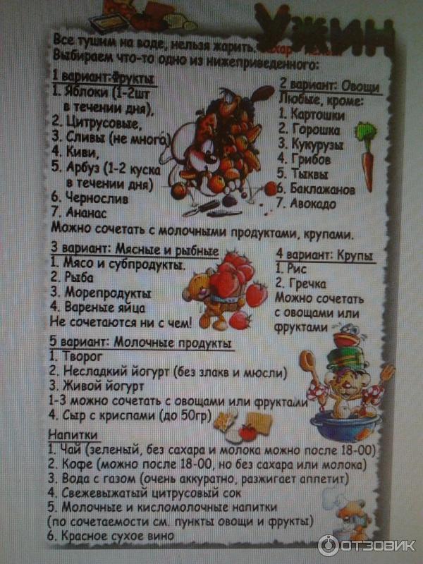Метод Для Похудения Минус 60.