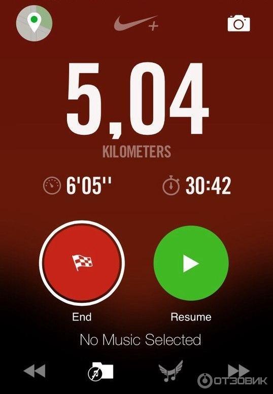 Приложения на андроид для похудения бега