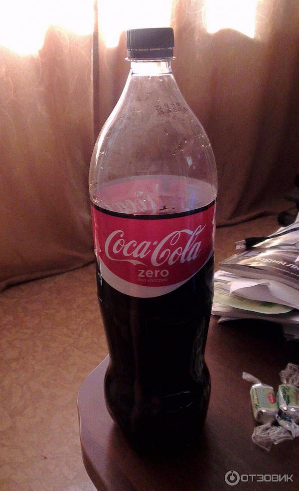 Как выглядит бутылка кока колы гранатовый сок рейтинг производителей