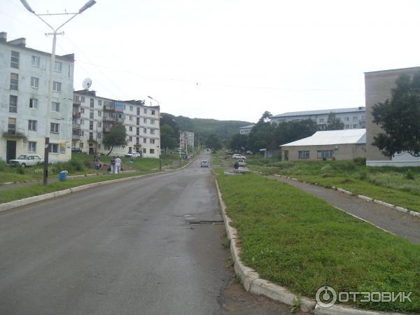 Поселок дунай картинки