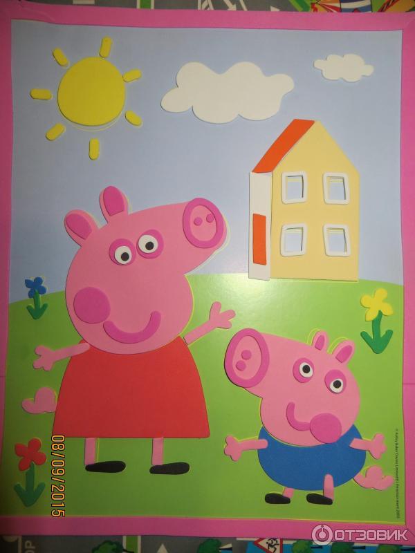 Турецком открытки, открытка своими руками свинка пеппа