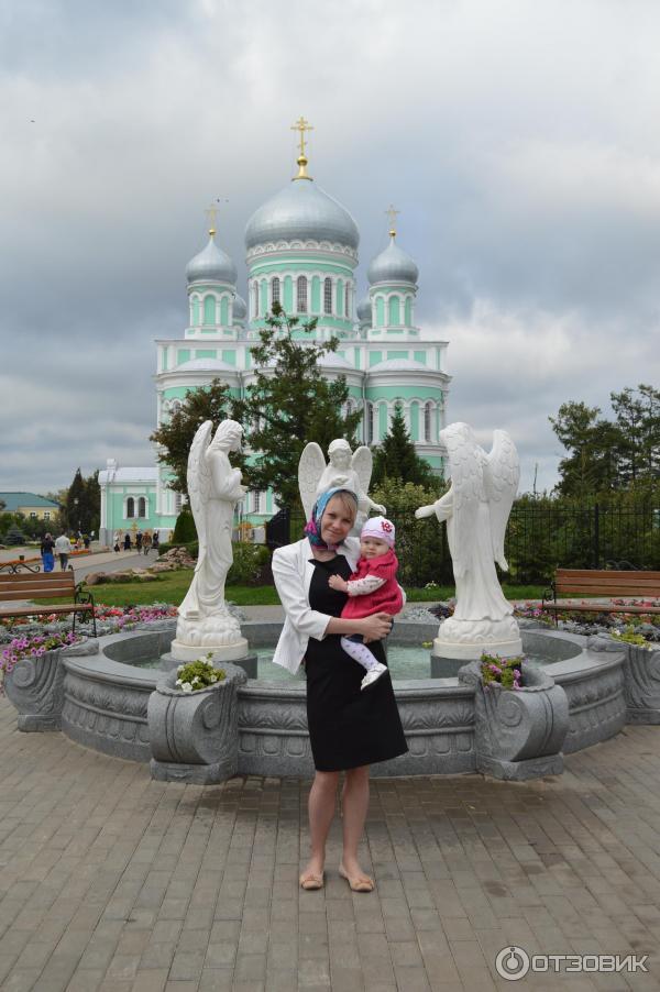 Село Дивеево (Россия, Нижегородская область) фото