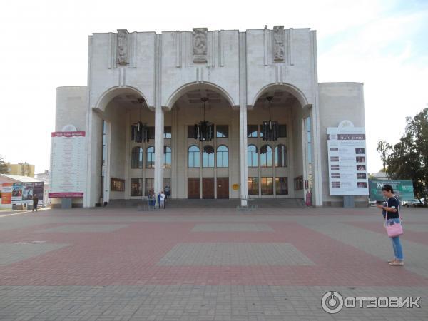 Цена билета в театр курск концерт jah khalib в минске билеты