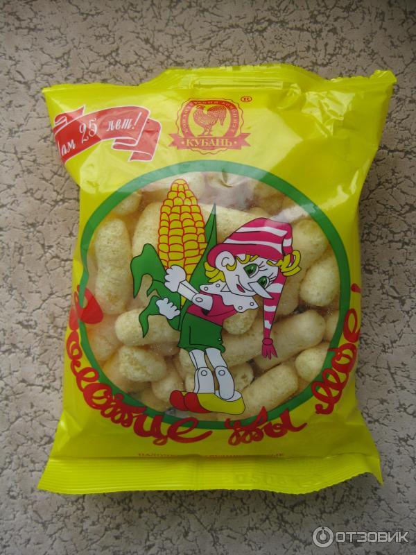 Кукурузные палочки картинка для детей