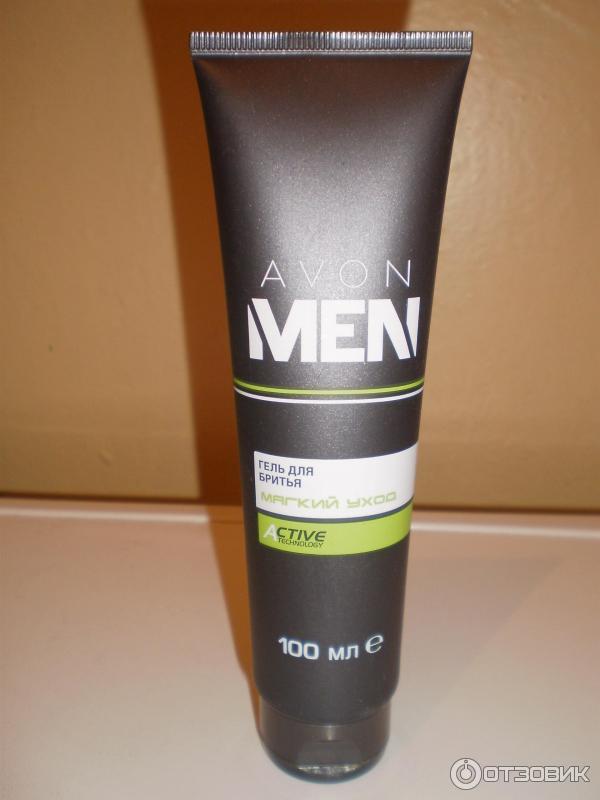 Avon гель для бритья цена профессиональная косметика для волос брелил купить в спб