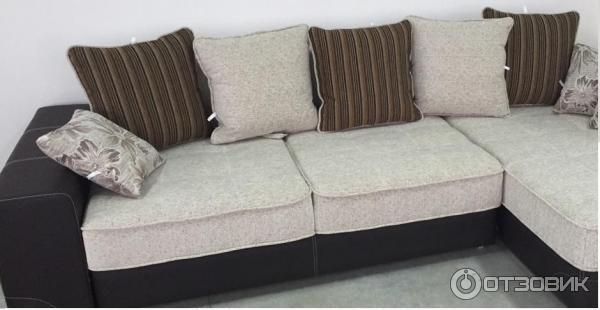 Отзыв о диване дубай много мебели открытие границ сегодня