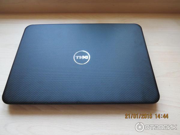 Ноутбук Dell Inspiron 3521 фото