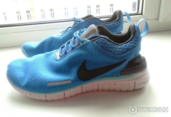 0ca3d5df Отзыв о Кроссовки Nike Free Run | Как отличить настоящие найки от ...