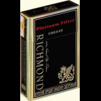 Купить ричмонд сигареты в челябинске сигареты давидофф оптом купить