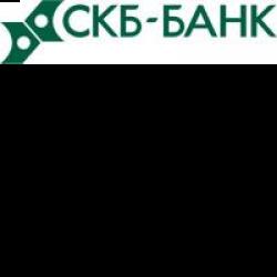 скб банк курган кредит наличными