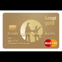 Кредитная карта каспий банка