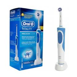 Отзыв о Электрическая зубная щетка Braun Oral-B Vitality D12.523 Cross  Action 2174bc2990a6e