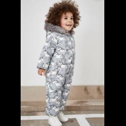 Отзыв о Зимний комбинезон Next Snowsuit  37446fdcddb31