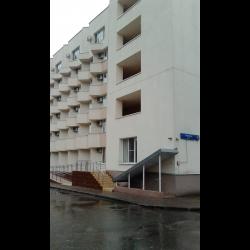 Центры медико-социальной реабилитации г.москвы медицинский центр при российской академии медико социальной реабилитации