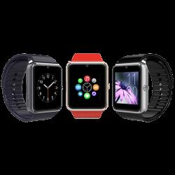 V365 часы smart watch q88