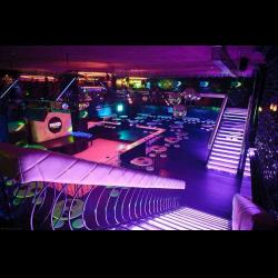 Недостатки в ночных клубах в ночном клубе не шали