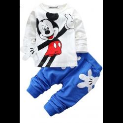 311fe286a57 Отзывы о Комплект одежды для детей KEAIYOUHUO с Микки Маусом