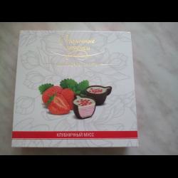 Отзывы о Шоколадные конфеты Столичные штучки