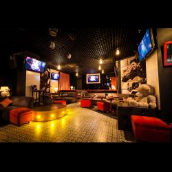 Ночной клуб караоке краснодар ночной клуб в питере район