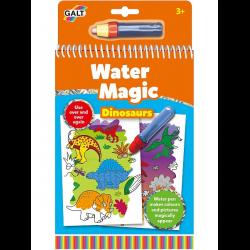 отзывы о водные раскраски с карандашом Galt Water Magic