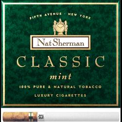 Сигареты nat sherman купить табак на развес купить для сигарет