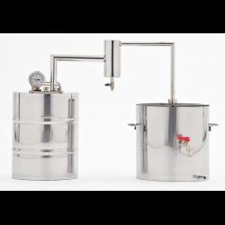 Купить в спб самогонный аппарат для дачи без проточной воды как чистить самогонный аппарат из нержавейки