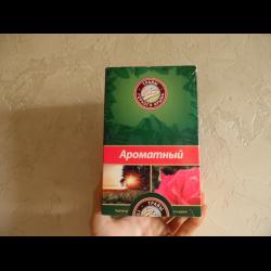 крымский горный чай