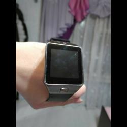 Отзывы о Умные часы Smart Watch dz09 045afaaa55dbf