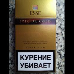 сигареты эссе голд купить